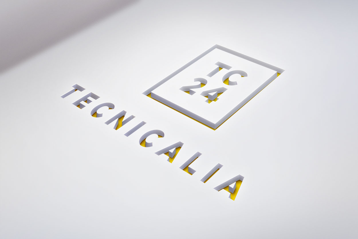 KUINI Estudio de diseño gráfico alicante, web e identidad de TECNICALIA